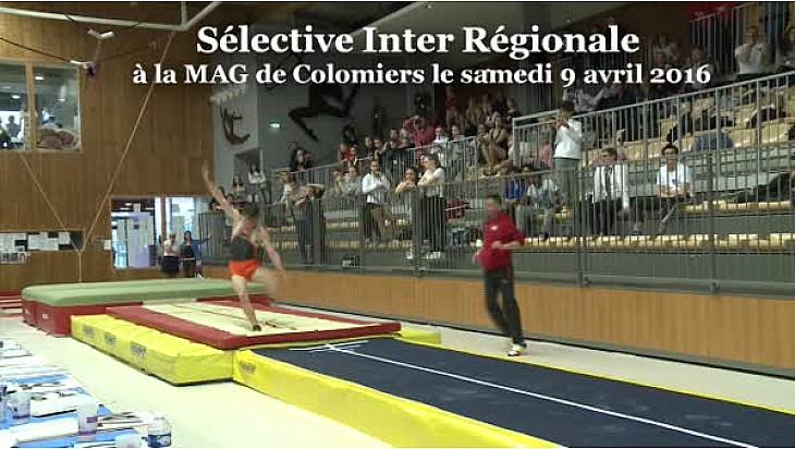 Gymastique Acrobatique Tumbling et Trampoline Elite le samedi 9 avril à la MAG de Colomiers. @ffGymnastique #Tumbling
